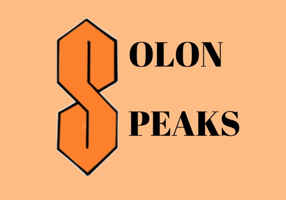 Solon Speaks Podcast