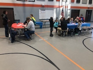 Veteran Appreciation Breakfast 11/11/19